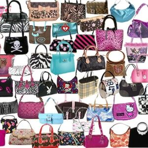 Other - Purses/Totes/Duffles, Bags, ETC...